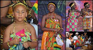 Ghana festival dipo fante gomoa - 3 5
