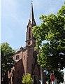 Müllheim, evangelische Kirche.jpg