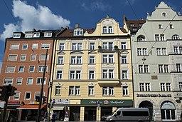 Zweibrückenstraße in München