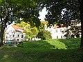 Młoszowa, Pałac Florkiewiczów 5.jpg