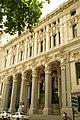 MADRID ARTECTURA PALACIO CIBELES-FACHADA LATERAL - panoramio (2).jpg