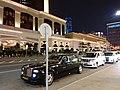 MC 澳門 Macau 澳門日大馬路 Avenida 24 de Junho Road night January 2019 SSG 12.jpg
