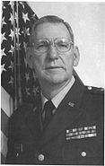 MG Don C. Morrow, Commander, 39th BCT, 1994-1996