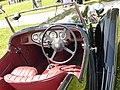 MG VA 1½-litre Tourer (1938) (34549337822).jpg