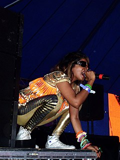 M.I.A. discography discography