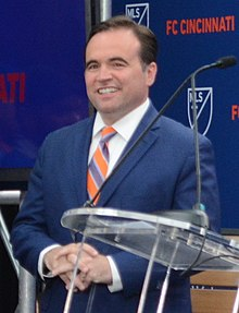 MLS2Cincy announcement - John Cranley (41542042585) (cropped).jpg