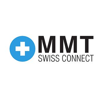 Manufacture Modules Technologies - Image: MMT Swiss Connect Logo