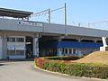 MT-Utsumi Station 1.JPG