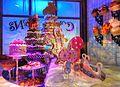MYER 2013 Christmas Window Display - Gingerbread Friends (11462069406).jpg