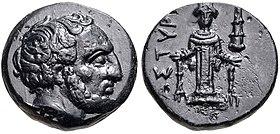 Alcibiades - Wikipedia