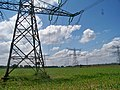 Maasbracht electricity poles 3 - panoramio.jpg