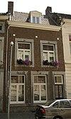 maastricht - rijksmonument 27194 - kleine gracht 15 20100710