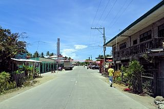 Mabini, Bohol Municipality of the Philippines in the province of Bohol