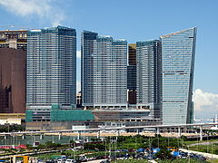 Macau One Central Plaza 200907.jpg