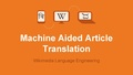 Machine aided article translation Wikimania 2014.pdf