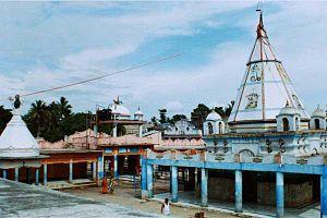 Madhepura district - shiv temple