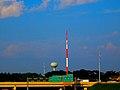 Madison Water Tower ^ ATC Power Lines - panoramio.jpg