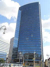 Madou Plaza Tower