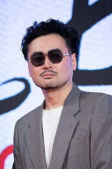 "Maeno Kenta from ""colorless"" at Opening Ceremony of the Tokyo International Film Festival 2019 (49013972802).jpg"