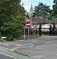 Main Street, Humberstone - geograph.org.uk - 472619.jpg