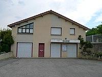 Mairie de Saint-Vincent-la-Commanderie 2011-08-03-035.jpg