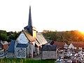 Maisnières église (depuis la motte) 7.jpg