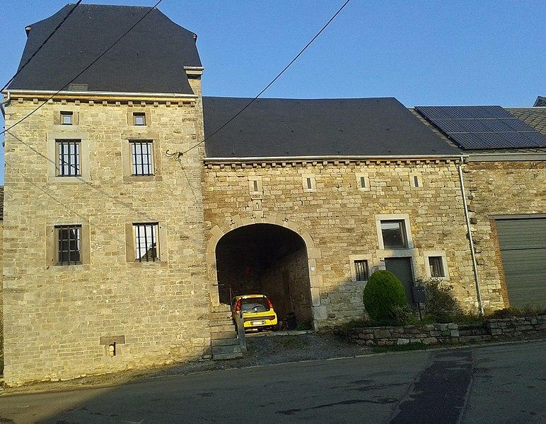 House Senny - Filot (Hamoir)