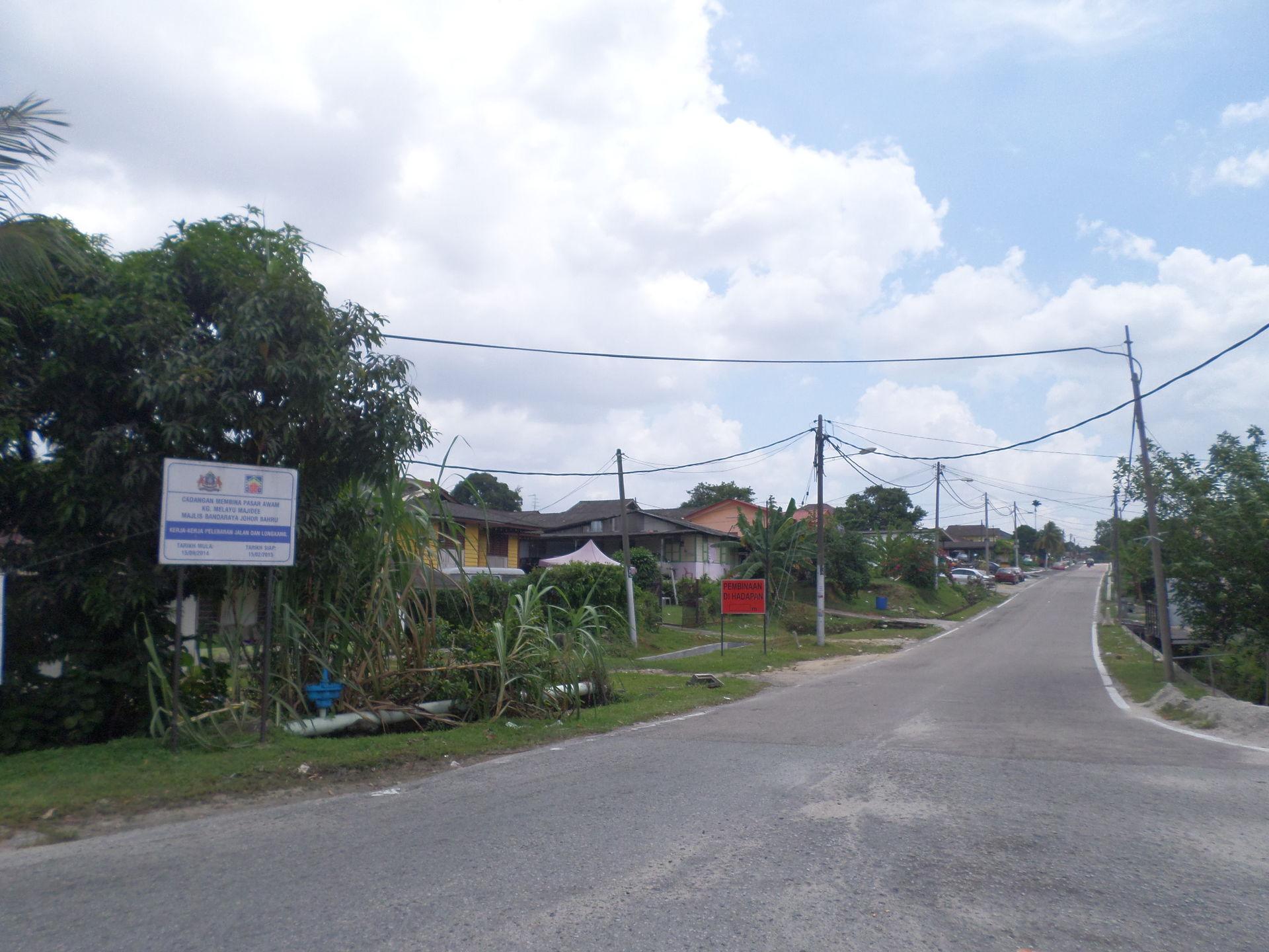 Kampung Melayu Majidee