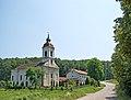 Manastir i crkva rođenja Bogorodičinog, Četereže, Žabari 04.JPG