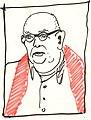 Mann mit rotem Schal (Architekt Friedrich Wolters).jpg
