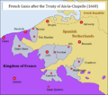 Map Peace of Aix la Chapelle (English).png