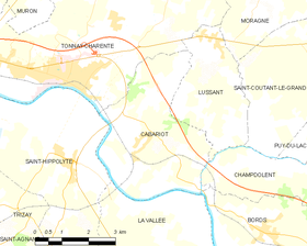 Map commune FR insee code 17075.png