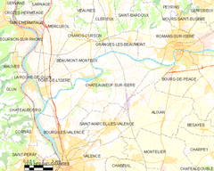 Map commune FR insee code 26084.png