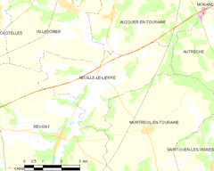 Map commune FR insee code 37166.png