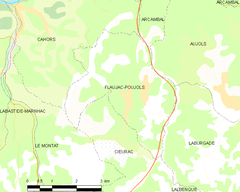 Map commune FR insee code 46105.png