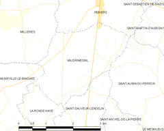 Map commune FR insee code 50622.png