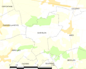 Map commune FR insee code 59483.png