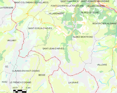 Map commune FR insee code 73242.png