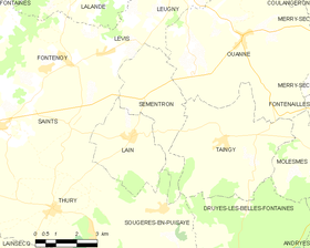 Map commune FR insee code 89383.png