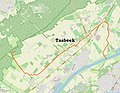 Map of stream Tasbeek.jpg