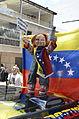 Marcha en Caracas, 20Abr14 (13977367710).jpg