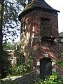 Marchienne-au-Pont - Château Bilquin-de Cartier - 37 - tour nord-est.jpg