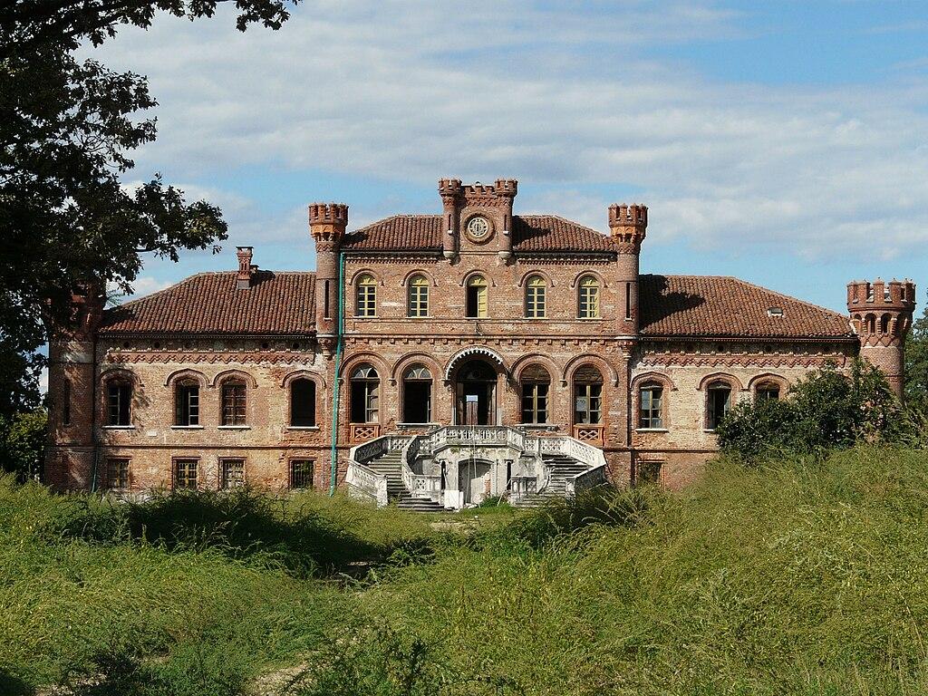 Villa Casali Santo Vetti