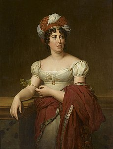 Anne Louise Germaine de Staël