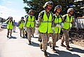 Marines from the Marine Corps Detachment, Presidio of Monterey, train through the CERT program.jpg