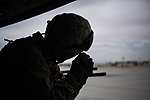 Marines test weapons knowledge, skills in the Arizona desert 150425-M-SW506-206.jpg