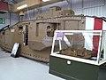 Mark VIII tank Bovington Flickr 4774515214.jpg