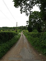 File:Marklye Lane - geograph.org.uk - 1321105.jpg