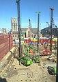 Markthal Rotterdam constructie.jpg