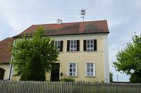 Marktoffingen, Minderoffingen, Obere Straße 15, 001.jpg